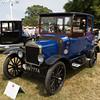 1920 - Ford Model T Landaulette Taxi