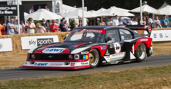 1980 - Ford Zakspeed Capri