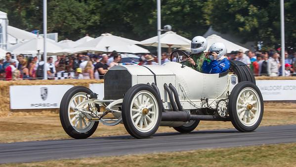1908 - Mercedes Grand Prix