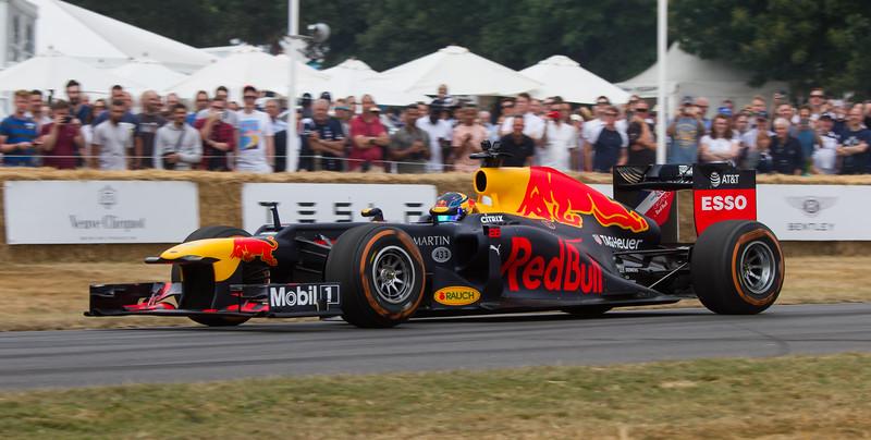 2012 - Red Bull Racing-Renault RB8