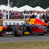 2012 Red Bull Renault RB8