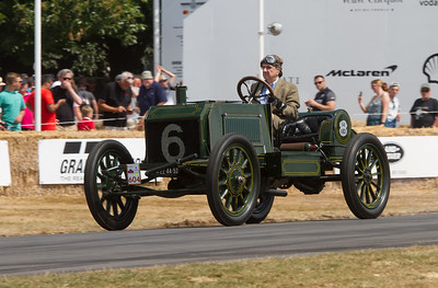 1903 - Napier 100HP