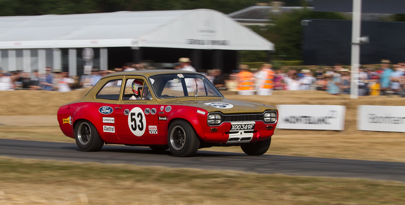 1965 - Ford Escort Twin Cam