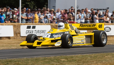1977 - Renault RS01