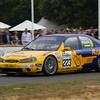2000 - Ford Mondeo