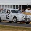 1959 - Jaguar Mk1