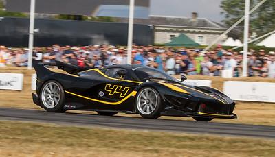 2018 - Ferrari FXX K EVO
