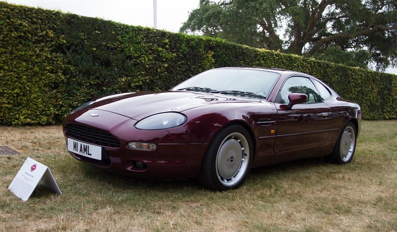1994 - Aston Martin DB7