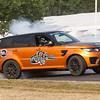 2018 Range-Rover Sport SVR