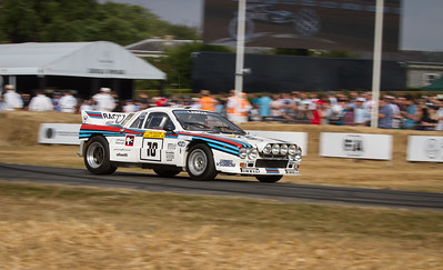 1984 - Lancia 037