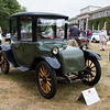 1918 - Milburn Light Brougham Electric