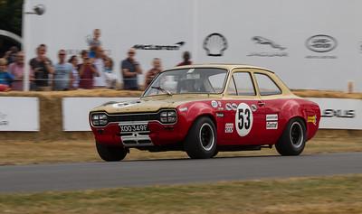1965 - Ford Escort Twin Cam