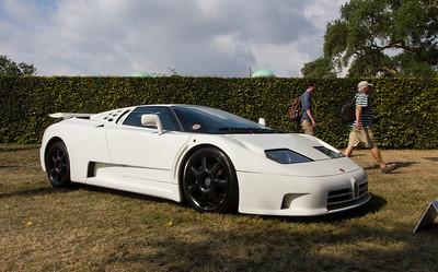1994 - Bugatti EB110S