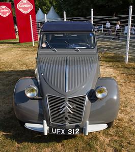 1965 - Citroen 2CV