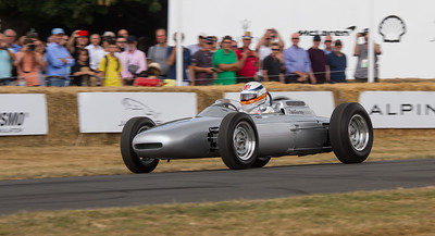 1962 - Porsche 804