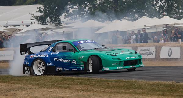 1995 - Mazda RX-7