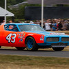 1972 - Dodge Charger