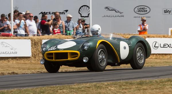 1954 - Aston Martin DB3S