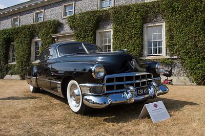 1949 - Cadillac Series 62 Sedanette