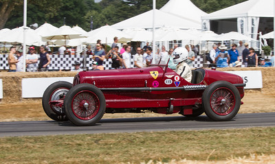 1933 - Alfa Romeo BC 2300 Monza