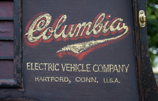 1902 - Columbia XXXI Electric