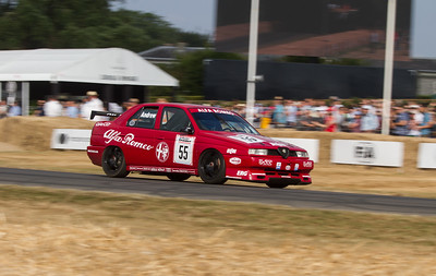 1994 - Alfa Romeo 155