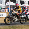 2018 Harley Davidson XR750