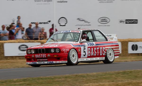 1991 - BMW M3