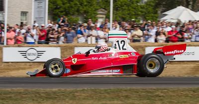 1975 - Ferrari 312T
