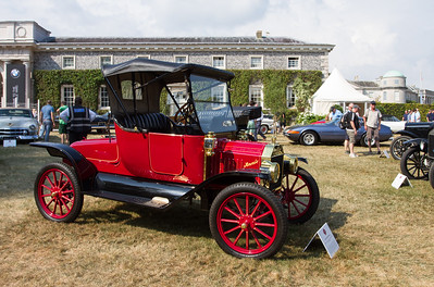 1914 - Ford Model T Runabout