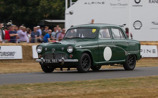 1958 - Austin A105