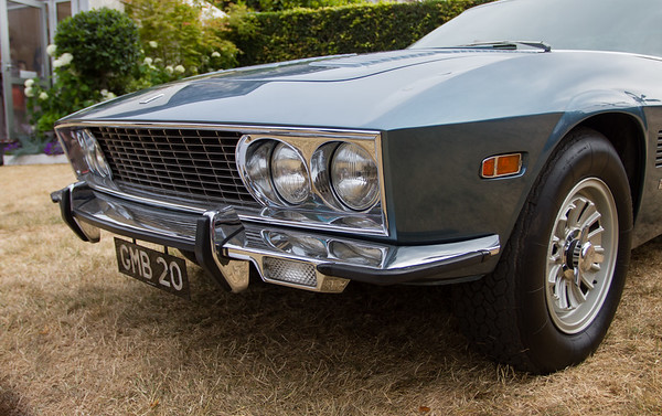 1972 - Monteverdi 375L