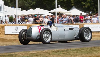 1936 - Auto Union Type C