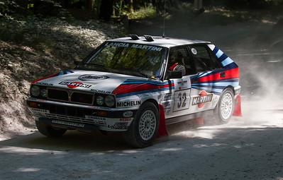 1987 - Lancia Delta Integrale