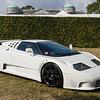 1994 Bugatti EB110S
