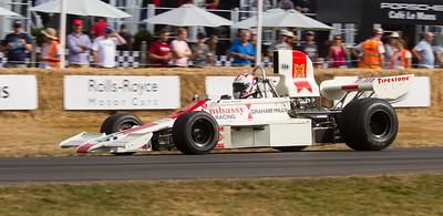 1974 - Lola-Cosworth T370