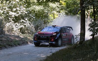 2018 - Citroen C3 WRC