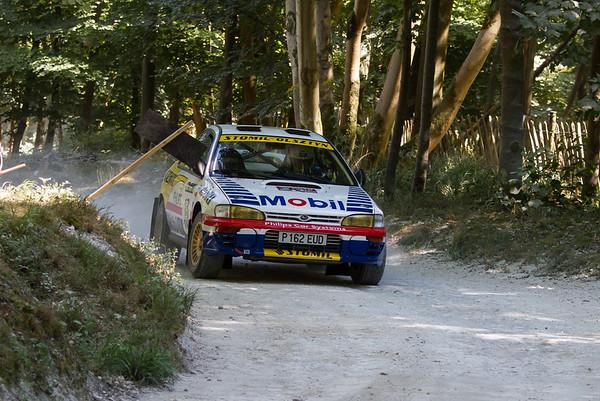 1997 - Subaru Impreza Group A