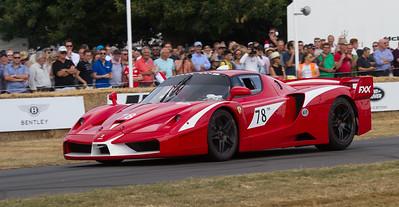 2005 - Ferrari FXX