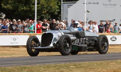 1933 - Napier Railton Special
