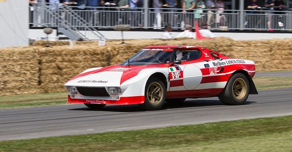 1974 - Lancia Stratos