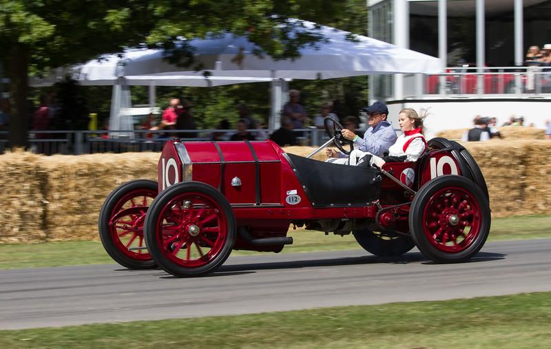 1910 - Fiat S61