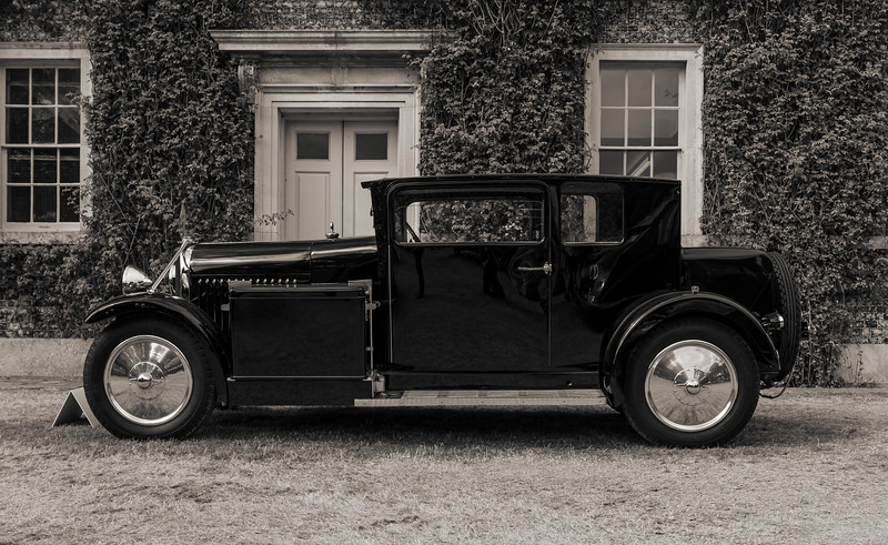1928 Avions Voisin C14 Chartre