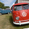 1959 Volkswagen Type 2 Royal Mail Van