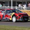 2008 - Citroen C3 WRC