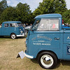 1956 Volkswagen Single Cab 'Type 261'