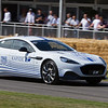 2020 - Aston Martin Rapide E