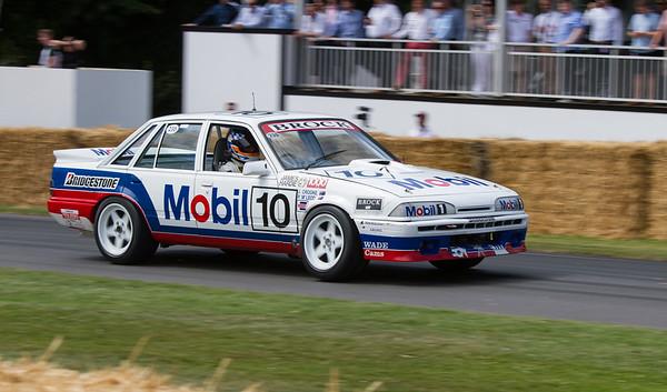 1987 - Holden VL Commodore SS