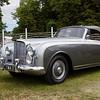 1954 - Bentley R-Type Continental H.J.Mulliner Drophead