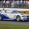 1991 BMW E36 V8 Judd